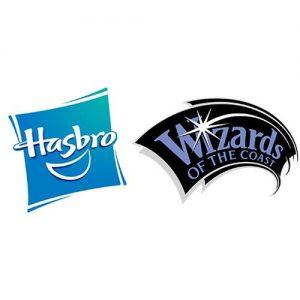 Hasbro - Wizards of the Coast