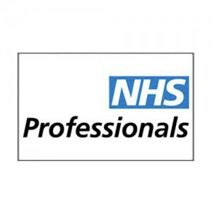 nhs professionals