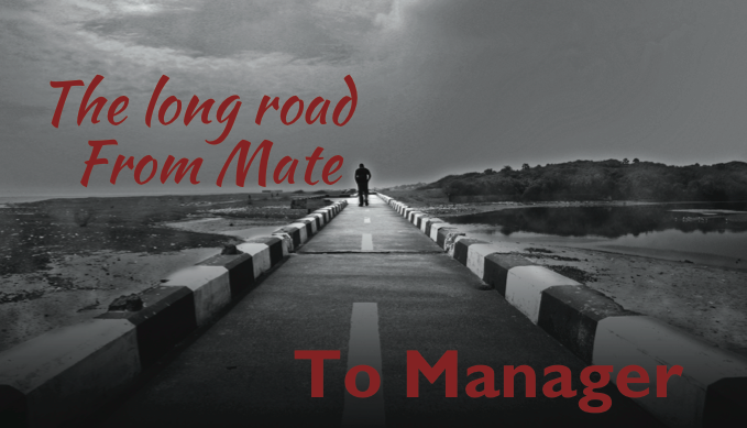 Management – Making the Move from Mate to Manager