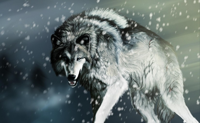 Sales Hunger – Unleash the Wolf!