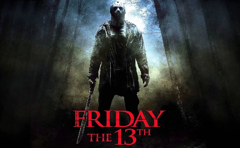 TRISKAIDEKAPHOBIA -Fear of Friday 13th to you and I…