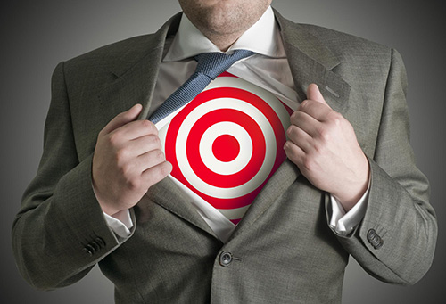 Sales – Stop Thinking About Your Targets!