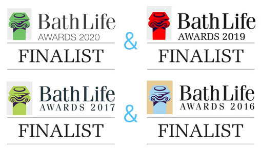 Bath Life Awards 2020 Finalist